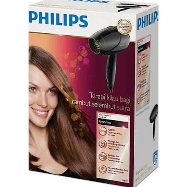 PHILIPS KERASHINE HAIR DRYER HP 8119-MURAH DAN BAGUS - HOUSESHOPS