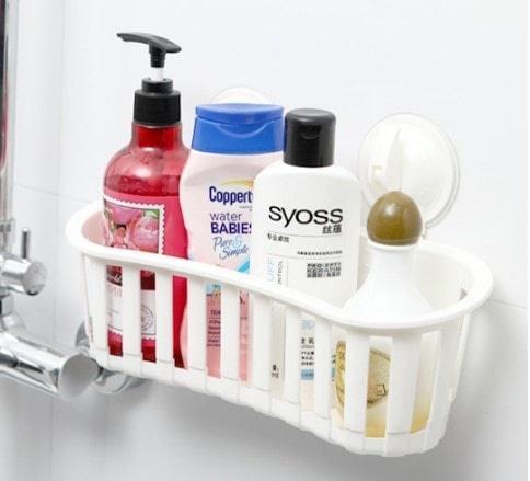 TOKO49 - Keranjang sabun SHAMPOO botol kecap bumbu dapur saos sambal