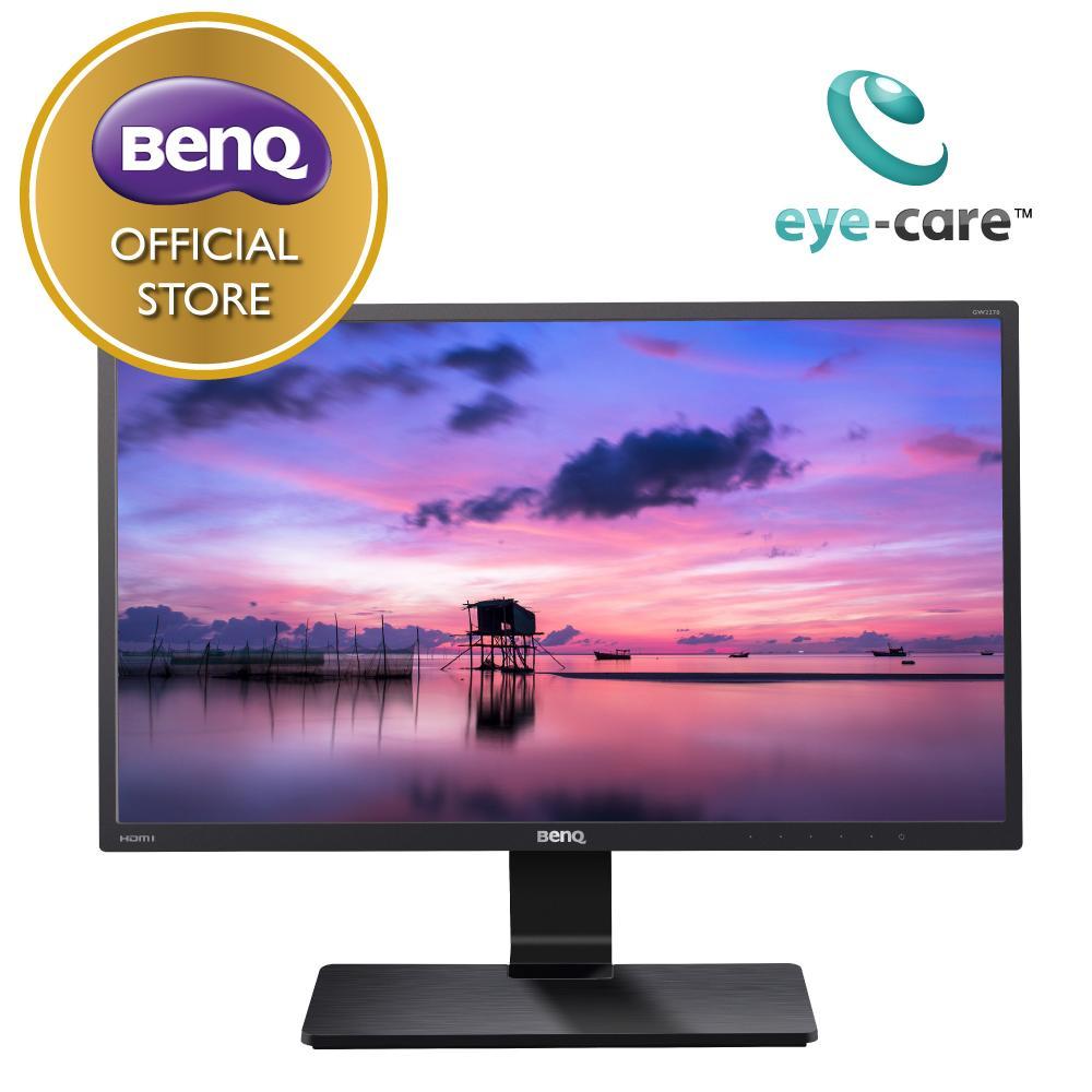 BenQ GW2270H 22 Inch Full HD HDMI LED Eye-care Monitor