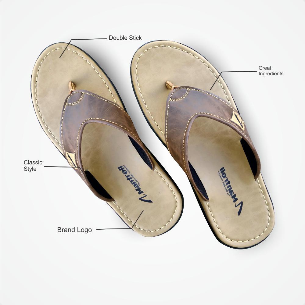PALING LARIS Mantroll Sandal Pria Urban / Sandal Pria Dewasa / Sandal Pria PU / Sandal Gunung / Sandal Pria Denim