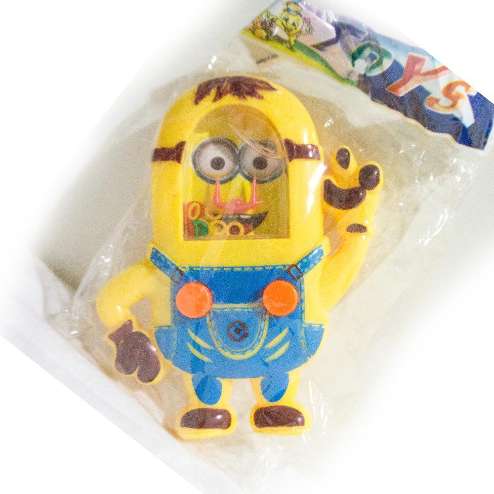 Game air Spongebob - mainan jadul