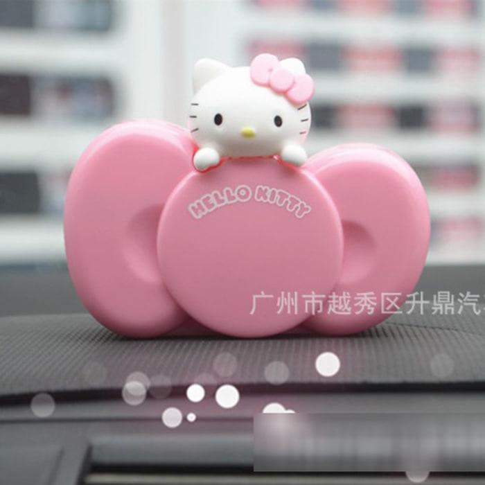 Parfum Pita Hello Kitty Pink