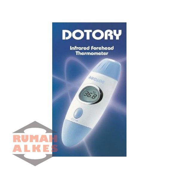 TERMURAH Jual Thermometer Infrared Dotory Plus FS100 Murah Harga Grosir