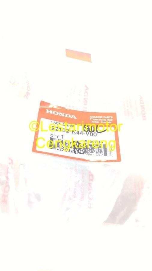 Kipas Rumah Roller / Lawan Rumah Roller Beat POP Original Honda