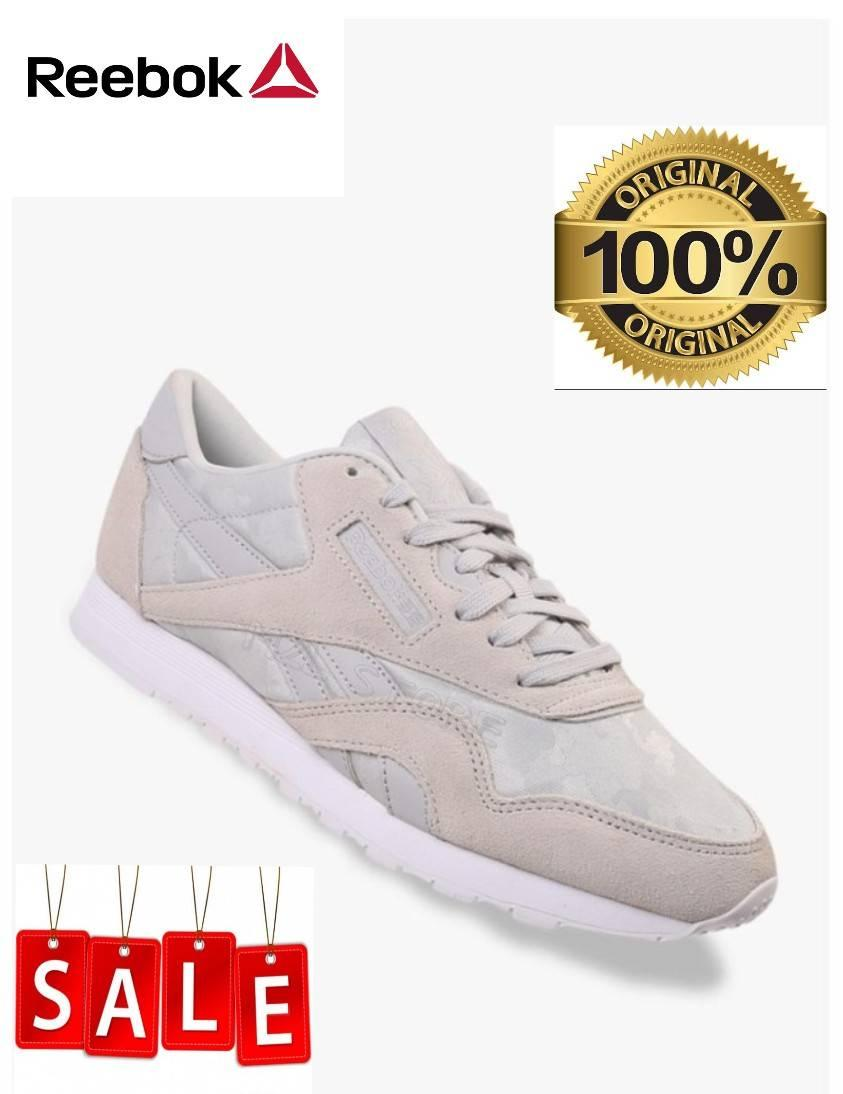 Reebok- CL Nylon Womens Sneakers Shoes - Bs7758