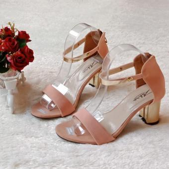 Pencarian Termurah Arlaine Viona Chunky Heel [Salem] harga penawaran - Hanya Rp36.990