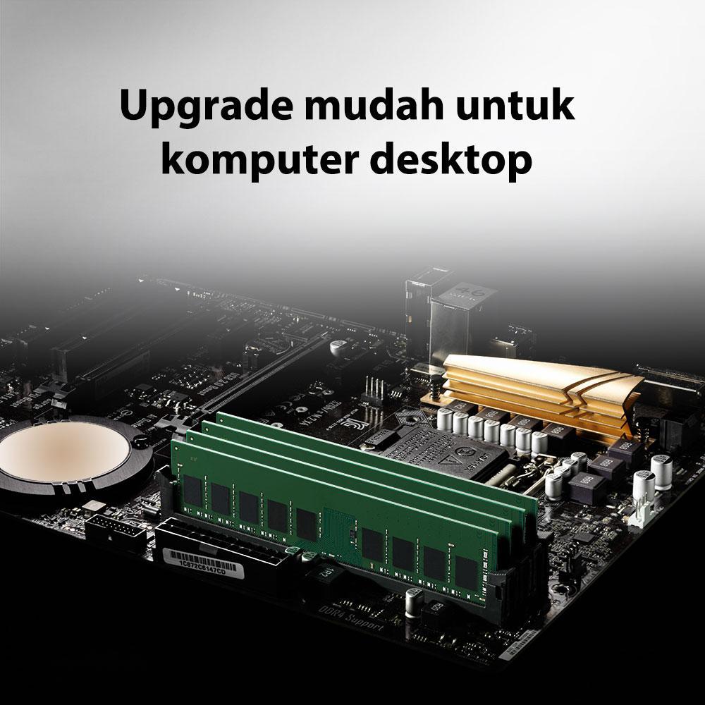 Kelebihan Ram Ddr3 Kingston Valueram 1600mhz 8gb Cl11 Desktop Pc 1 2gb 10600 Seragam Detail Gambar 15v Kvr16n11 8 Terbaru