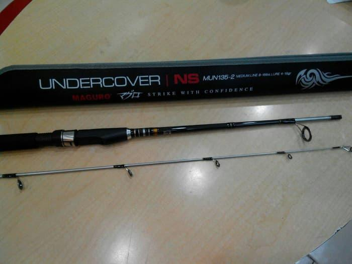 BEST SELLER!!! Joran Maguro Undercover Ns 165 - SXqPr1