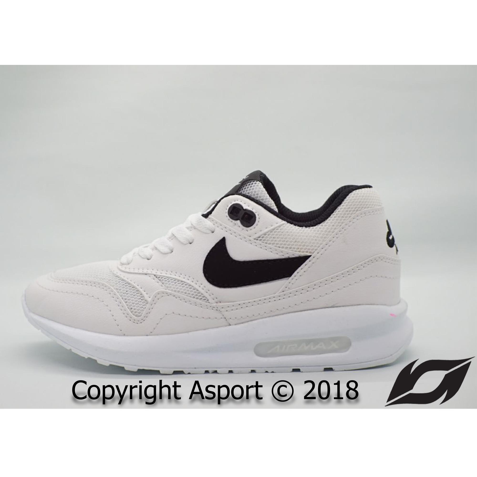 Sepatu Murah Nike Airmax 90 Kualitas Premium Putih List Hitam