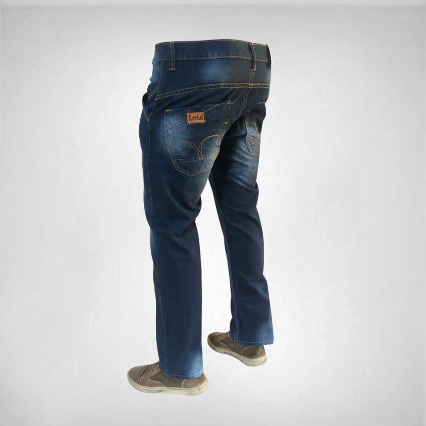 Celana Jeans Panjang / Celana jeans lois pria /Celana jeans / Celana jeans terbaru model standar/reguler