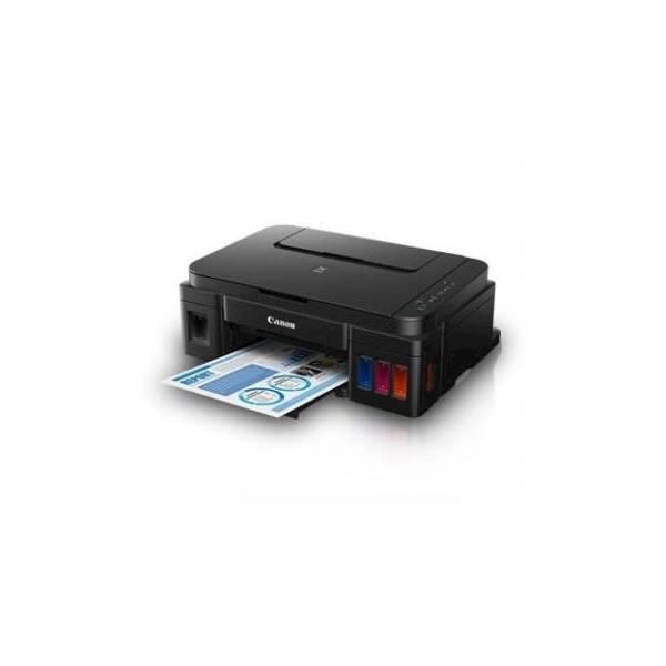 Printer Canon PIXMA G3000 ( Print- Scan- Copy- Wifi )