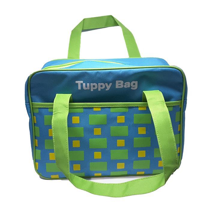 Tas Cool Teen Lunch Box - Tas Bekal Makan Siang Untuk Tupperware