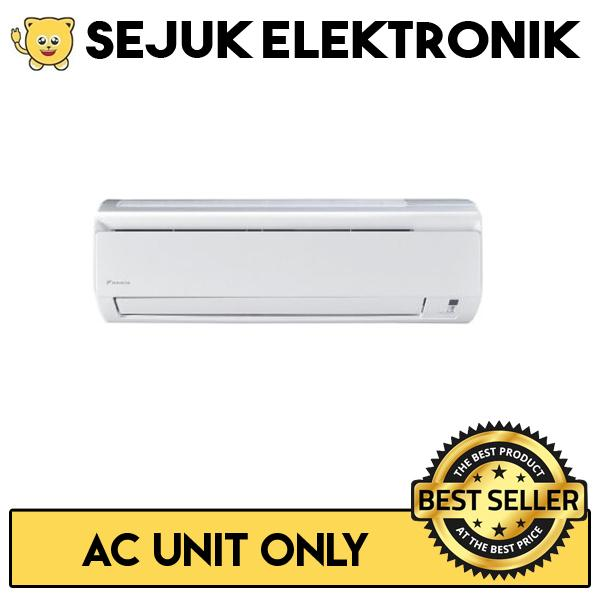 Daikin FTV50BXV AC Split 2 PK Standard Putih (Khusus JAKARTA)