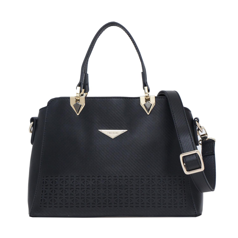 Elizabeth Bag Noelia Handbag Black