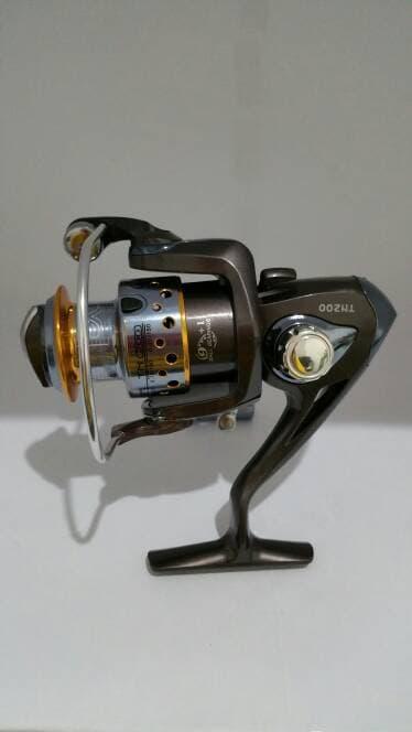 BEST SELLER!!! Ril Captain TN 200 ( 10 ball bearing ) - D3gvoL