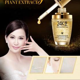 Bioaqua Serum Wajah 24K Gold Essence 30ml - Golden - 4