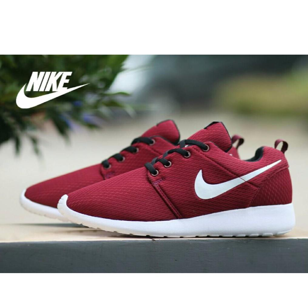 Terbaru - Promo Nike Air Presto / Seaptu Cowo / Kado Cowo / Sepatu Jalan Jalan