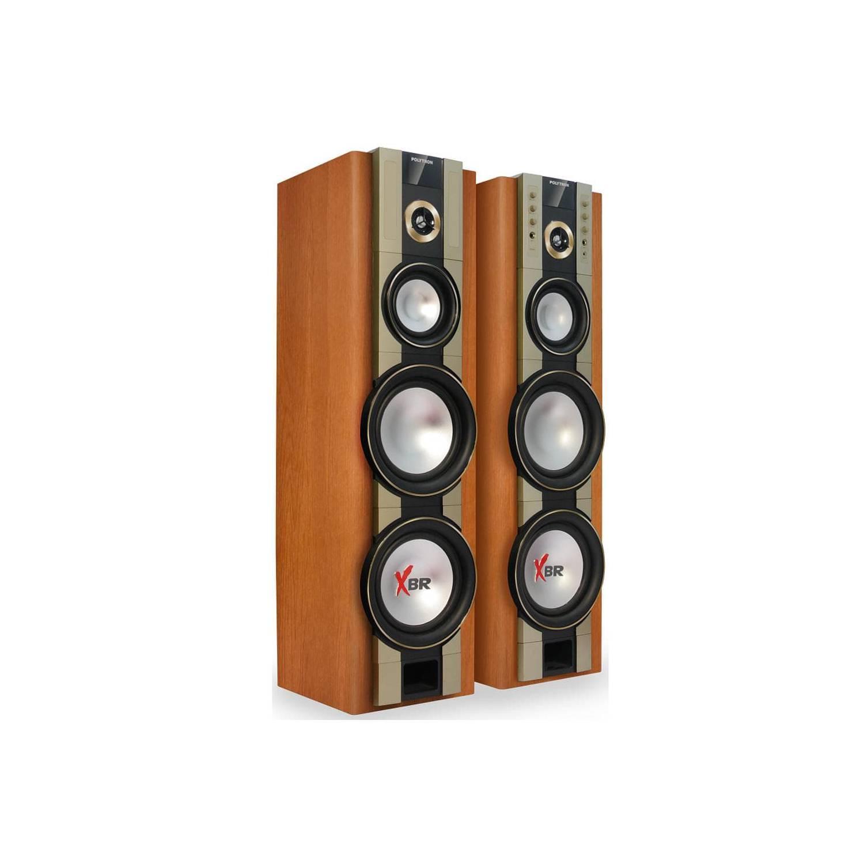 Speaker Active Polytron PAS 79, Bluetooth + SuperBass X-BR