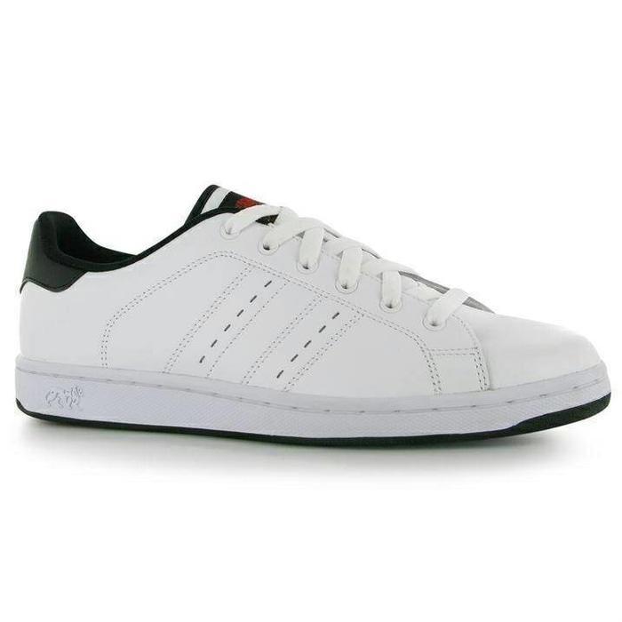 Lonsdale Leyton Lace Sepatu Training / Casual Ukuran 45 46 47 48 49 - mV3tJ0
