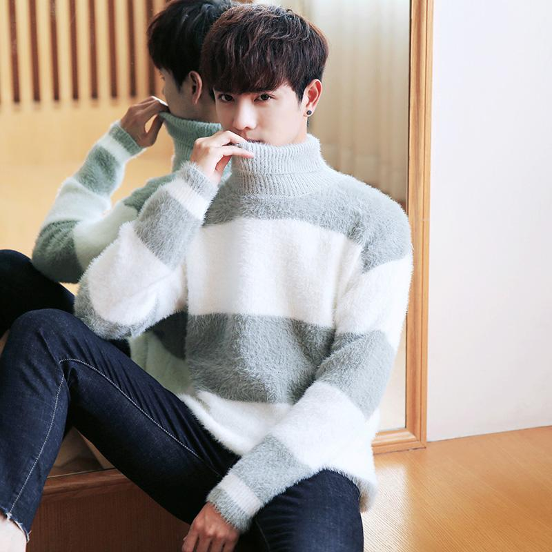 . Spring, Autumn Tide Sweaters. Thin By Taobao Collection.
