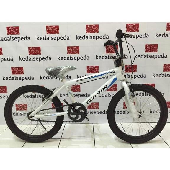 BEST SELLER!!! Sepeda Anak BMX 20 Senator