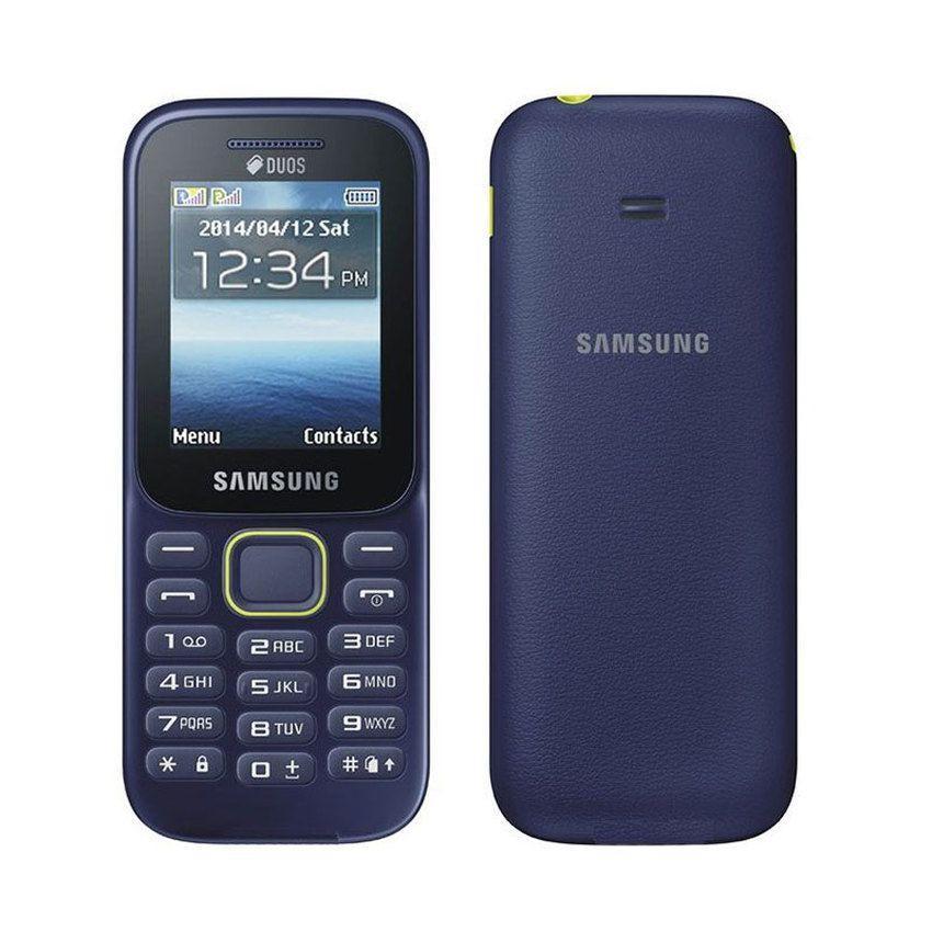 harga Samsung Guru Music 2 Piton SM-B310E Candybar Handphone Phyton Dual SIM Garansi Resmi Lazada.co.id