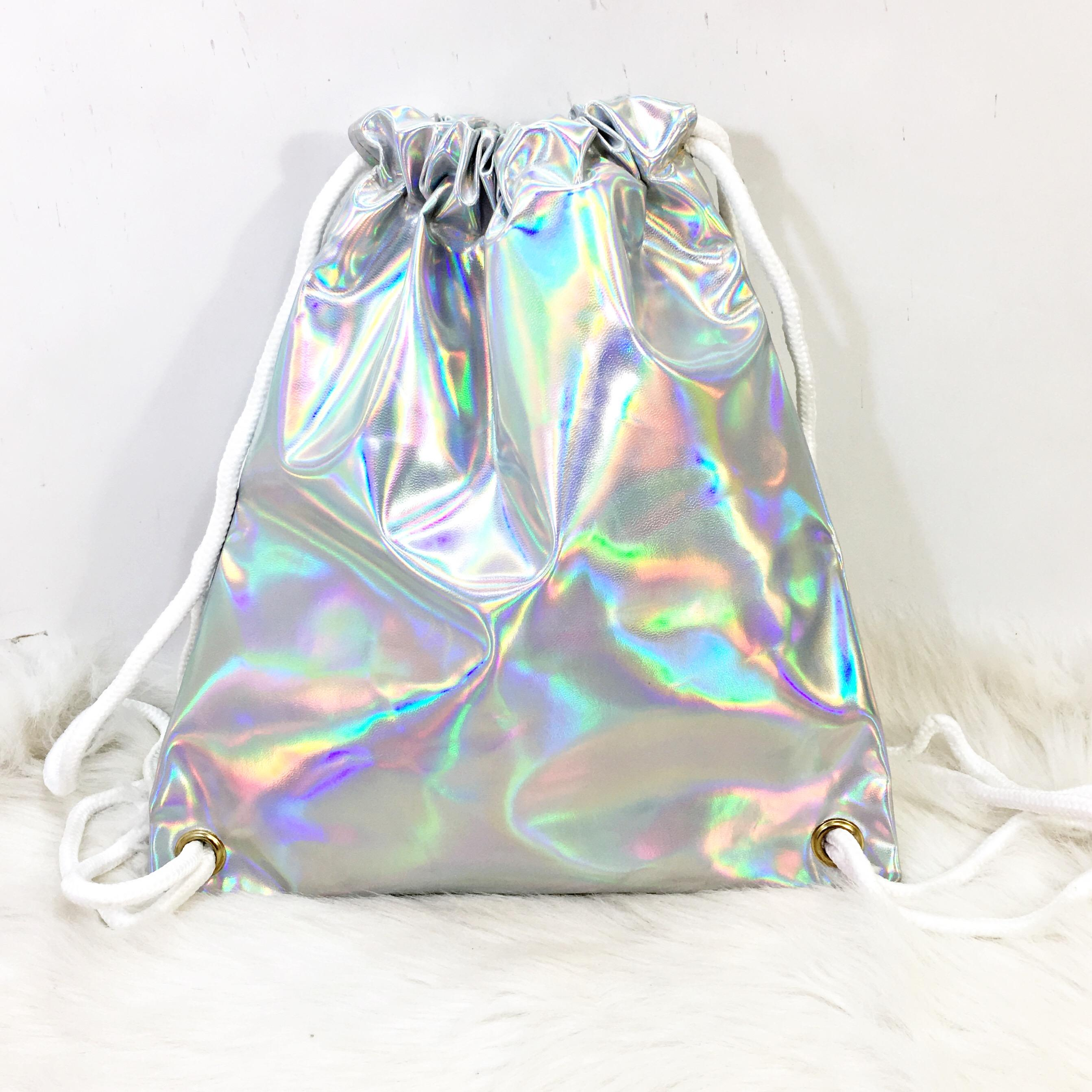 Stringbag Hologram