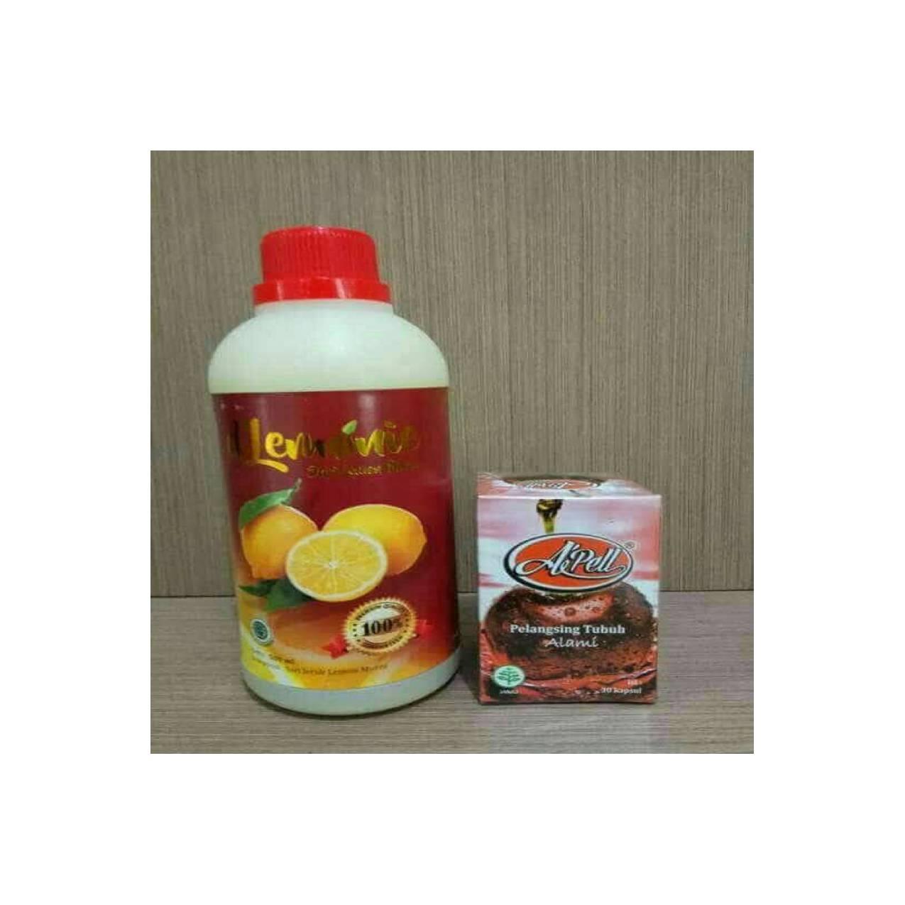 Pelangsing Apel Sari Lemon Dlemonie 500ml Cek Harga Terkini Dan 1000ml 1l 7sunday Rasa Juara Dunia