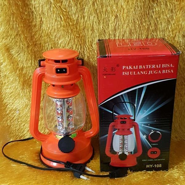 Lampu Petromak 108