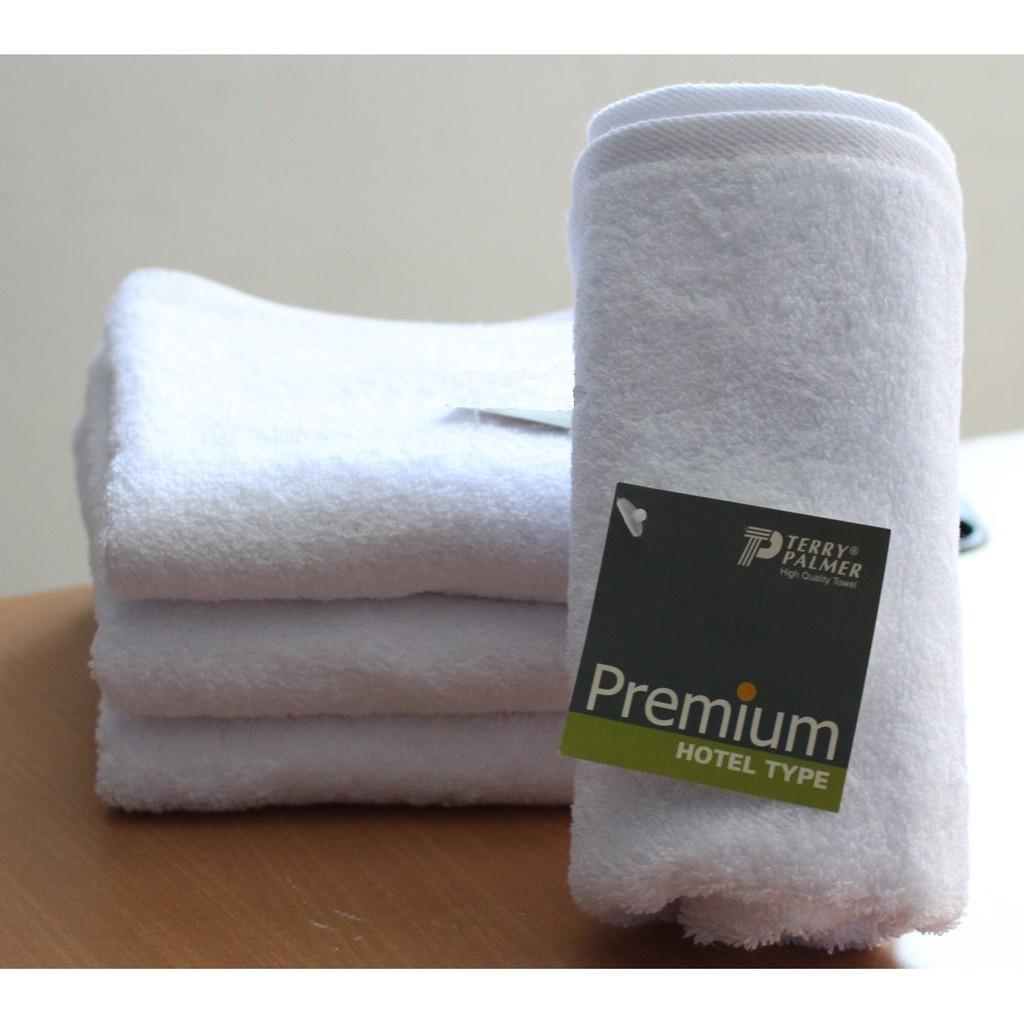 Buy Sell Cheapest Hm Terry Palmer Best Quality Product Deals Handuk Mandi Exclusiv Combed Cotton Anti Bacterial Isi 3pcs Magra Hotel Bintang 5 Premium Untuk Dewasa Uk 70 X 140