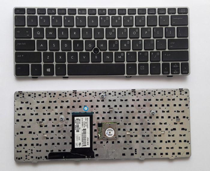 Keyboard Laptop HP Elitebook 2560P, 2570P, 2560, 2570