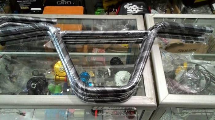 BEST SELLER!!! STANG BMX RISER 8,75 street - qjcnWL