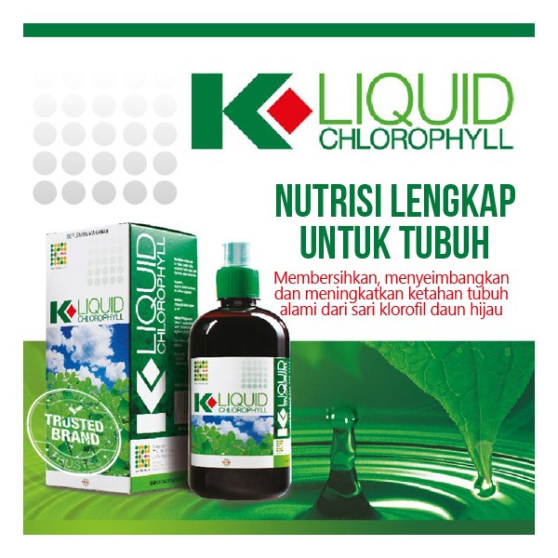 Update Harga Obat Herbal Klorofil Termurah Toko Online Indonesia Cmp Clorofil Mint Powder Klink Original