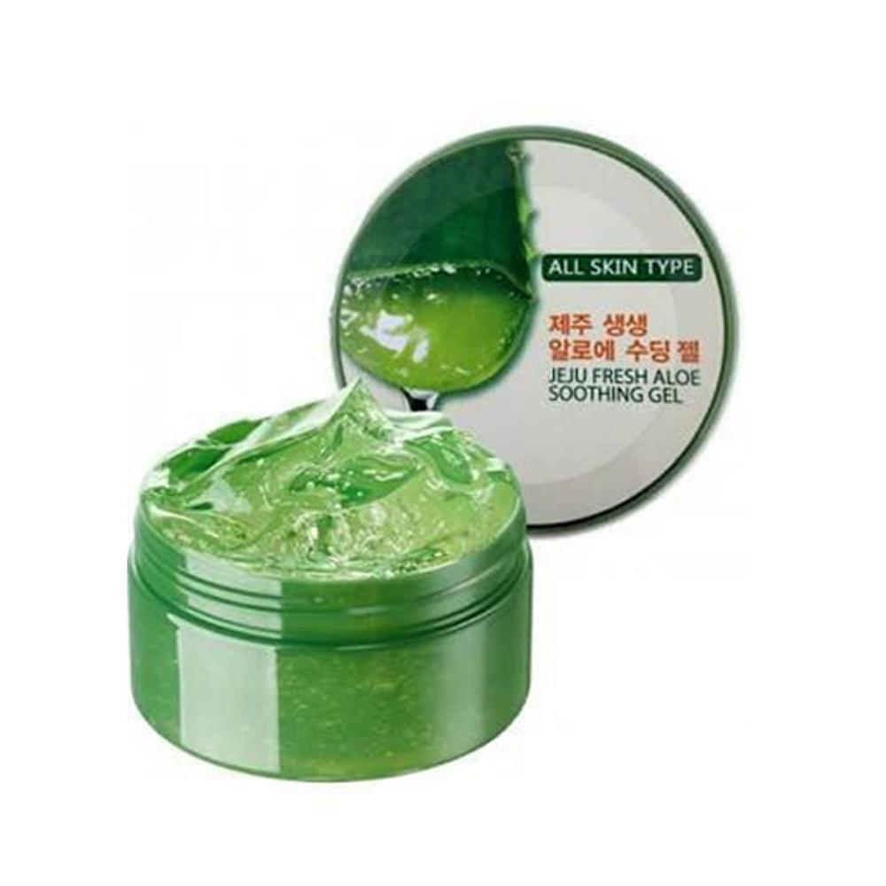 Jeju Fresh Aloe Soothing Gel Aloe Vera 95% - 300 mL