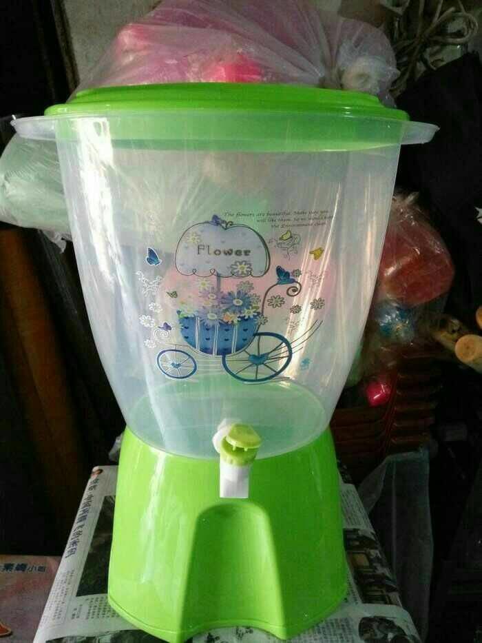 Dispenser Air- Drink Jar- Tempat Air Minum Pesta- Galon Air Resto Toko