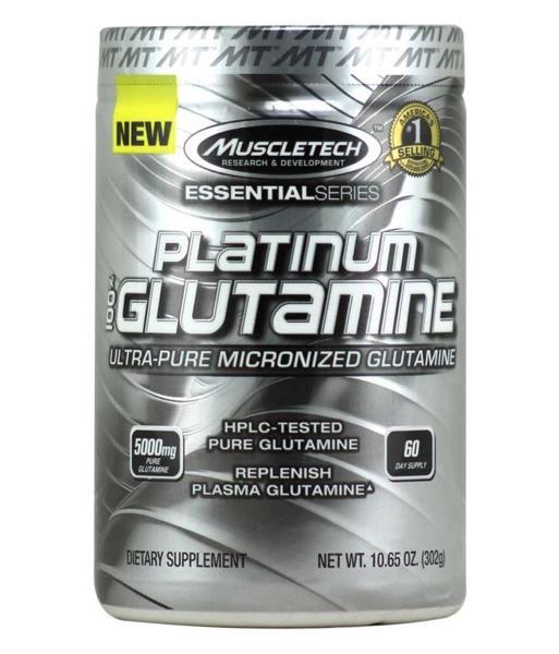 Platinum Glutamine 300 gram - u1zmum