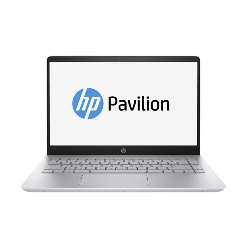 HP Pavilion 14-bf008TX Laptop