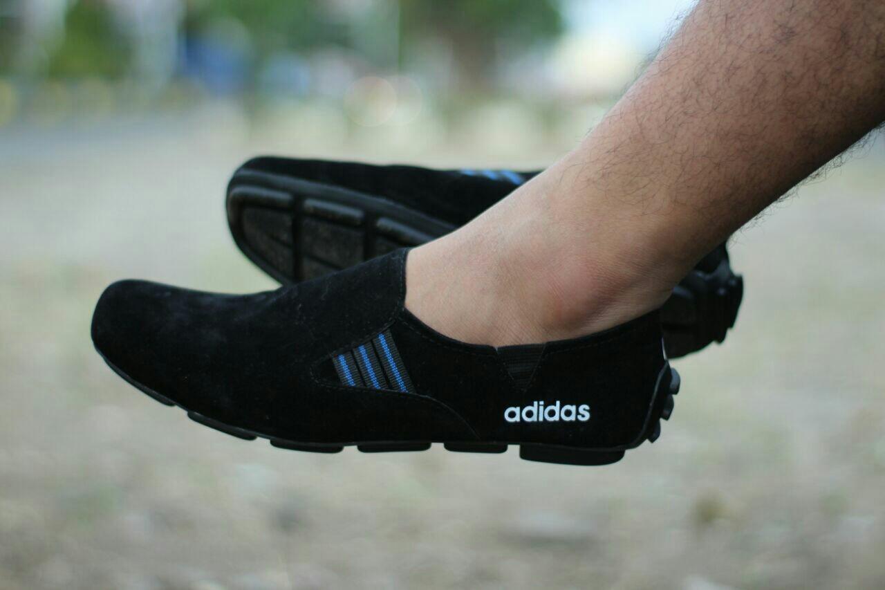 Promo Sepatu Casual Adidas 3d Suede Leather (Sepatu Olahraga, Sepatu Kerja, Sepatu Jalan, Sepatu Santai, Sepatu Sekolah, Sepatu Joging, Lapangan, Sepatu Kulit, Sneaker, Slip On, Slop, Adidas, Nike, Pria, Wanita, Anak) Diskon