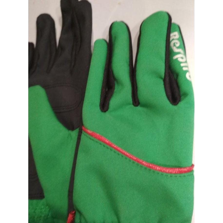 Respiro Jaket Motor Wanita Kiffa R14 Blue Daftar Harga Terbaru Linero Sarung Tangan Gloves Original Green Khnfolsi