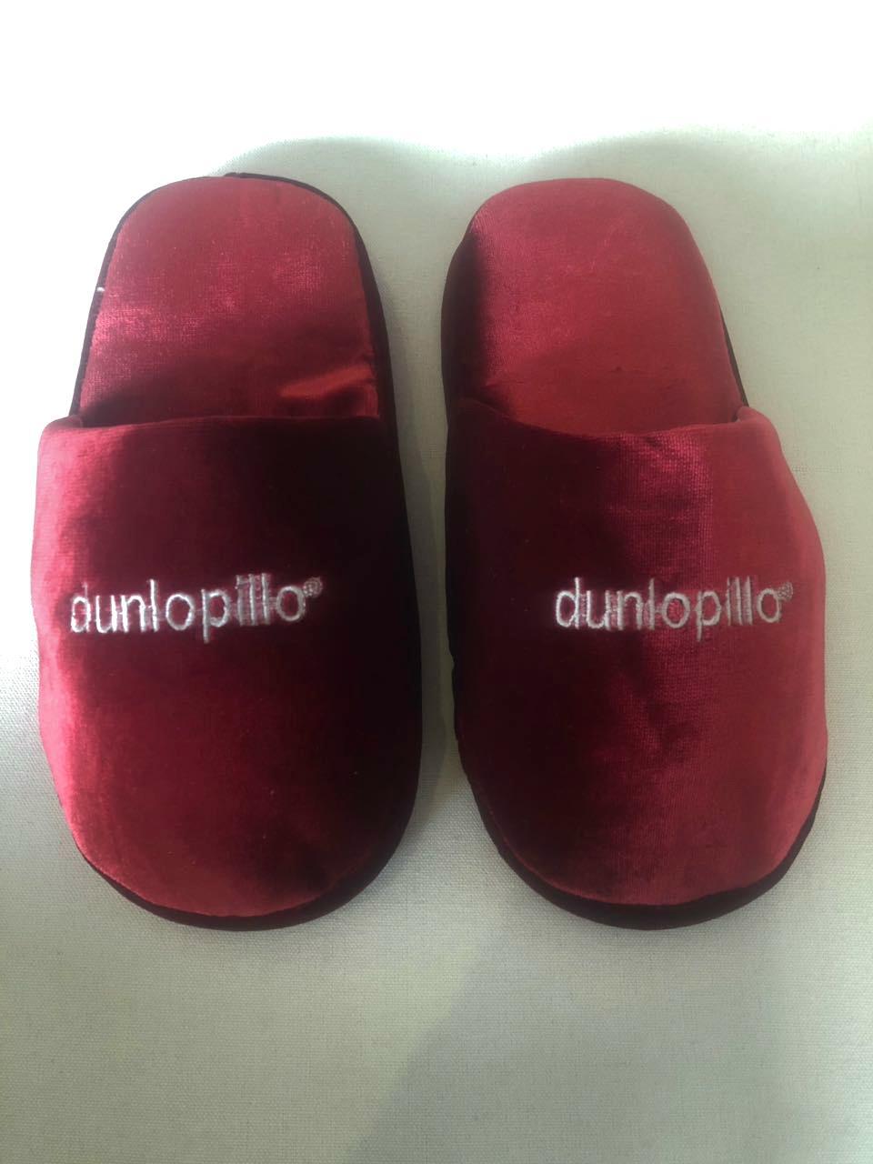 Dunlopillo Mattress Edelweiss 120 200 Daftar Harga Terbaru Dan Carriol 180 Detail Gambar Slippers Exclusive Fabric Terkini