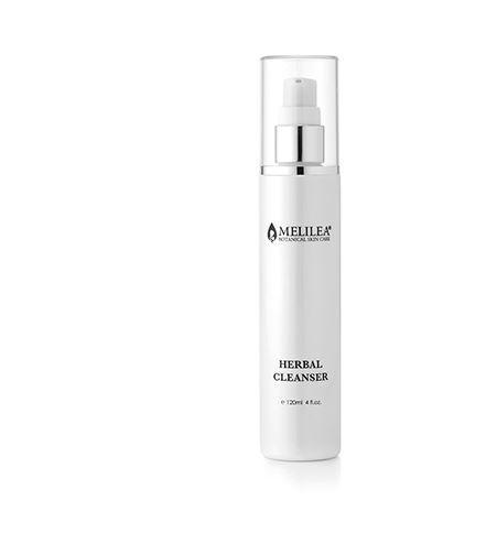 Melilea BOTANICAL SKIN CARE Herbal Cleanser 100% ORIGINAL