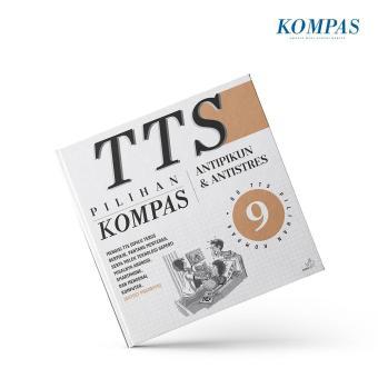 Shock Price TTS Pilihan Kompas Jilid 9 Edisi Baru best price - Hanya Rp36.495
