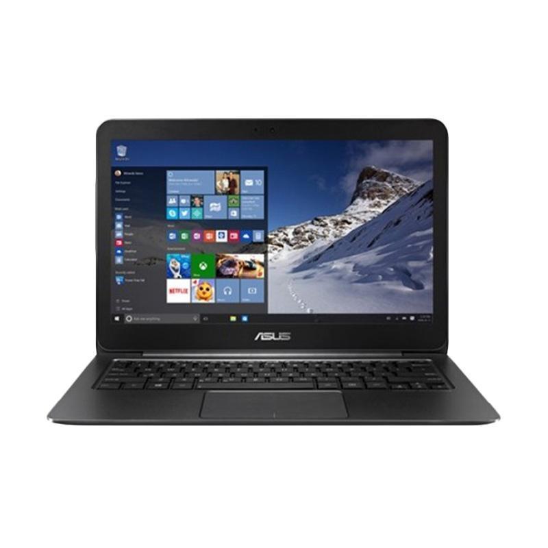 Asus UX360UAK Laptop 2ini1 - i7 7500U-16GB-512 SSD-13.3
