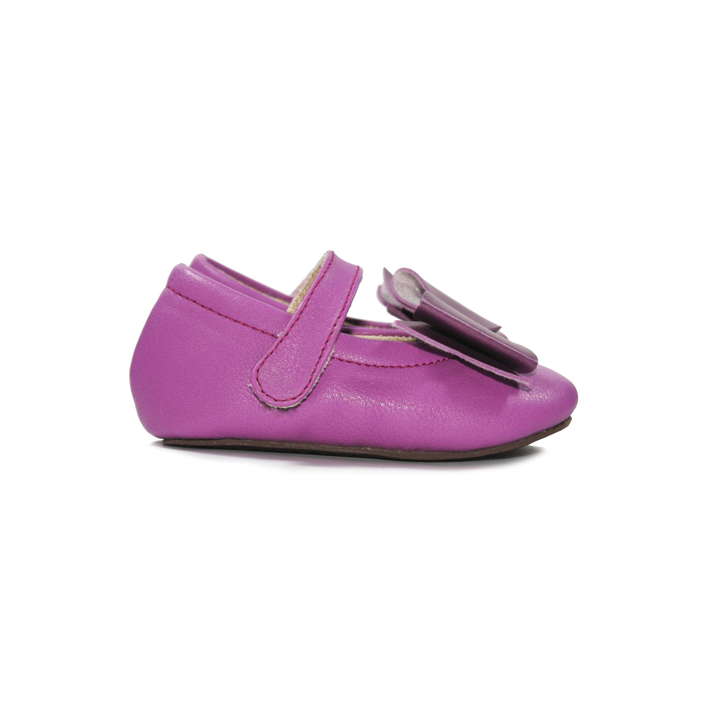 Tamagoo Sepatu Bayi Perempuan Baby Girl Shoes Prewalker Mischka Masson Silver  Branded 3 6 Bulan Gwen Grey Murah