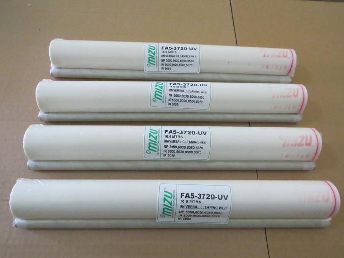 Cleaning Web MIZU FA5-3720-UV - yj3rb5