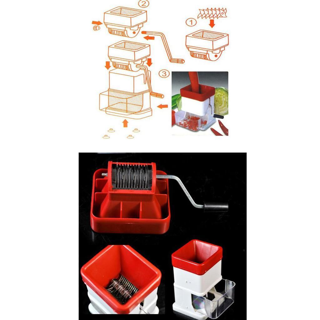 Mesin Penggiling Daging Alat Giling Daging Manual Meat Grinder Krmg92 - Aphjnh