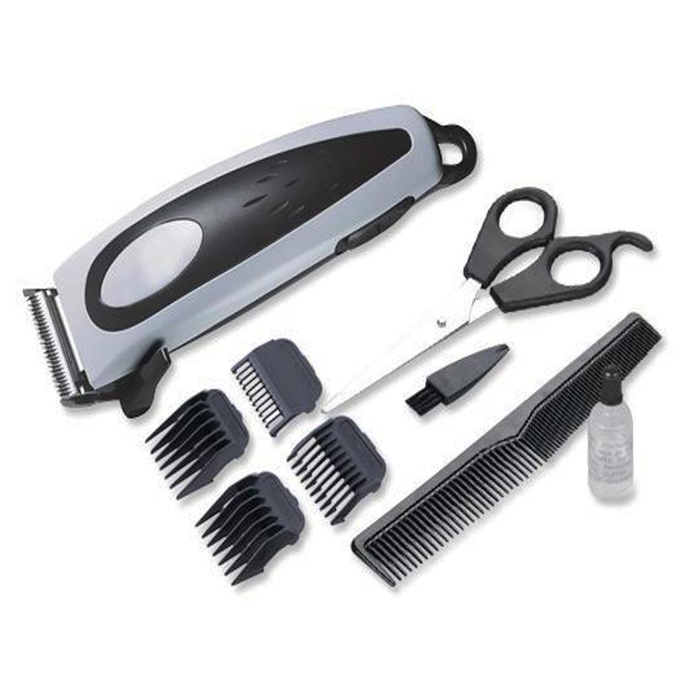 Mesin Alat cukur rambut listrik terbaik happy king HK-900 - potong pangkas  clipper . 1fe356527f
