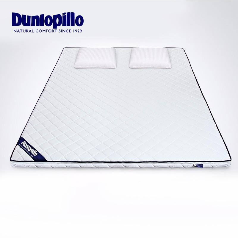 Dunlopillo International Talalay Mattress Topper ( 100 x 2.5cm )