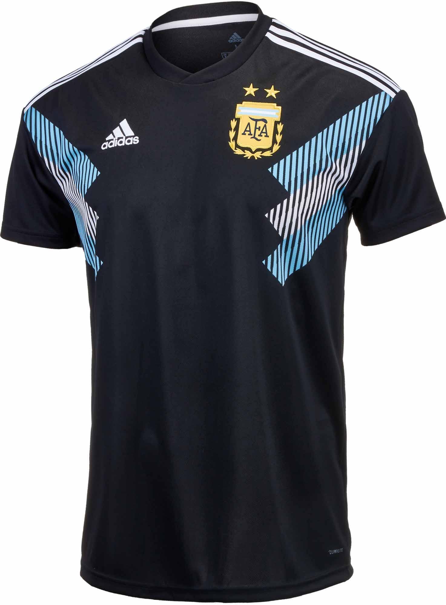 Fitur Jersey Timnas Indonesia Away New Terbaru 2019 Grade A 2018 Bola Argentina World Cup Piala Dunia Baju Laki