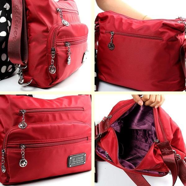 ... Qi Lin Er 88031 Fashion Tas Wanita Tas Import Tas Cewek Bag Import Ransel Branded Kualitas ...